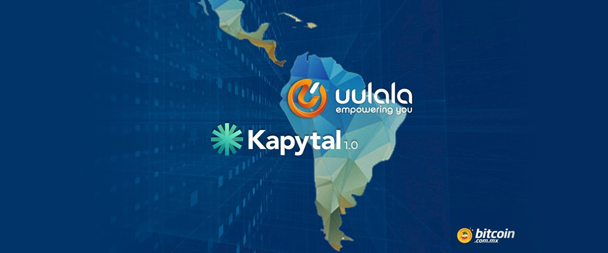 Uulala and Kapytal create the first IEO in Latin America
