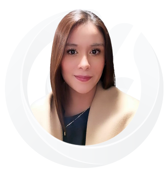 Ameyalli Hernandez Office Manager Mexico
