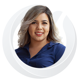 Nayeli Martinez Executive Assistant